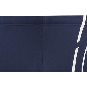 arena Essentials Spodnie krótkie Mężczyźni, navy-white